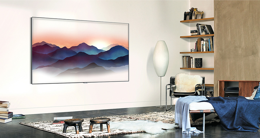 Samsung QLED TV – Why It's a Game Changer