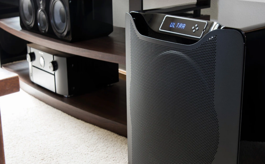 Love Bass? These SVS Subwoofers will Rock You