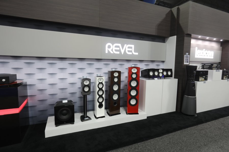 Experience Deep, Clear Bass with Revel Audio Subwoofers