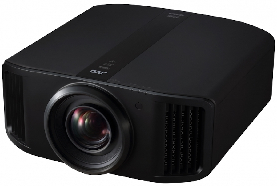 The Best Just Got Better: JVC 4K & 8K Home Theater Projectors