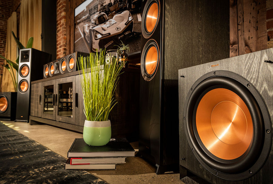 Klipsch Reference Premiere Speakers: High Performance and Value