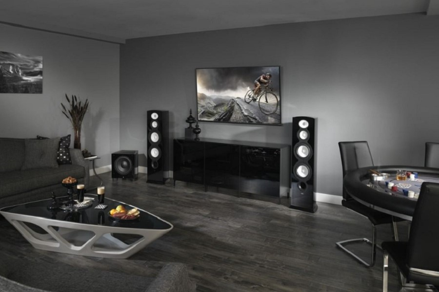 Which Revel Speakers Are Right for Your Home Theater?